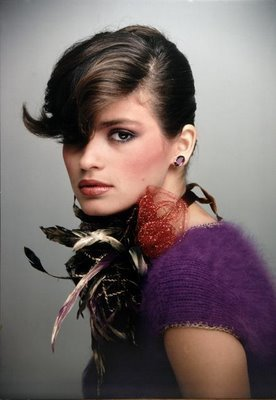 Gia Marie Carangi  - gia-carangi Photo
