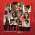 Grey's Anatomy CD Covers