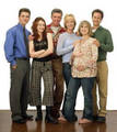 Growing Pains - Reunion Movie - growing-pains photo