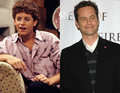 Growing Pains cast - Then and Now