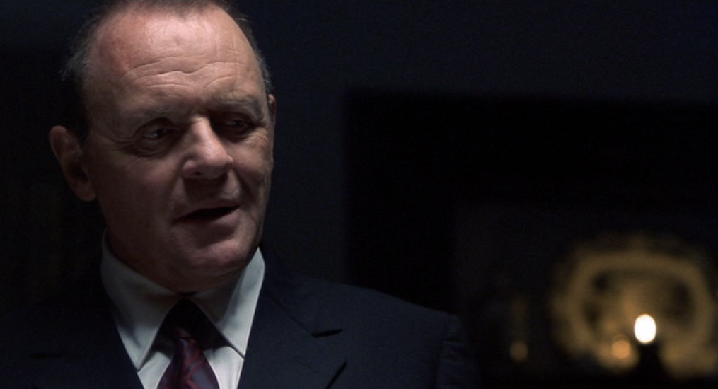 Hannibal Lecter images...