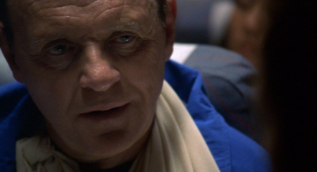 psyche of the hannibal lecter The silence of the lambs movie clips: wants clarice to interview dr hannibal lecter he skillfully digs into her psyche.
