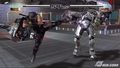 Hayabusa vs Spartan 458