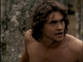 Hugh in 'Young Blades' - hugh-dancy screencap
