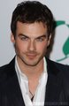 Ian Somerhalder cast as Damon - the-vampire-diaries photo