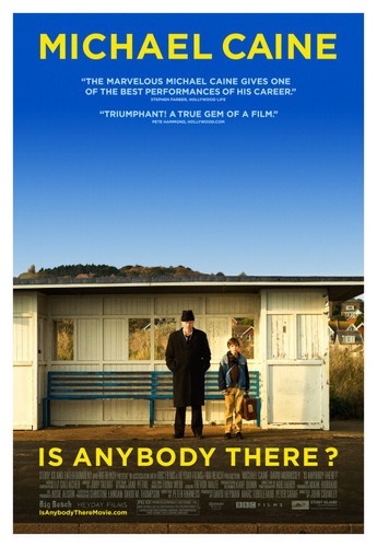 Is Anybody There Movie Poster