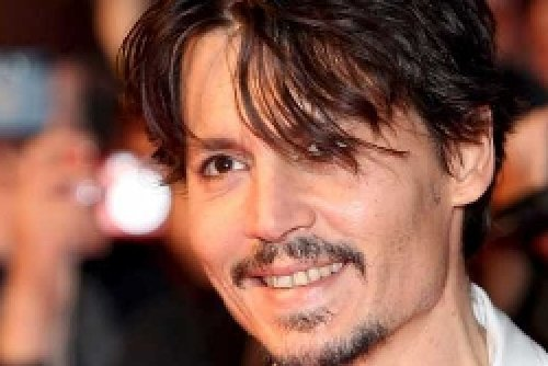 JOHNNY DEPP THE EST ACTOR ON THE PLANET!