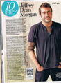 Jeffrey Dean Morgan (Who Magazine)