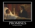 John Dashwood - Promises