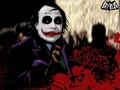Joker The Dark Knight - batman wallpaper