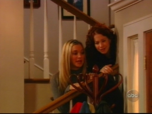 kaley on 8 simple rules   kaley cuoco image 5160238   fanpop