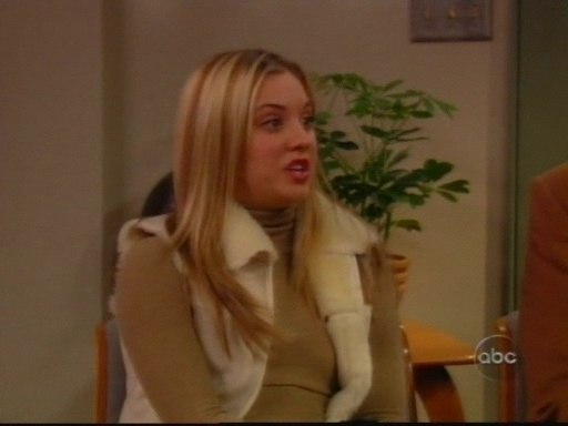 kaley on 8 simple rules   kaley cuoco image 5160274   fanpop