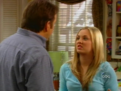 kaley on 8 simple rules   kaley cuoco image 5160668   fanpop