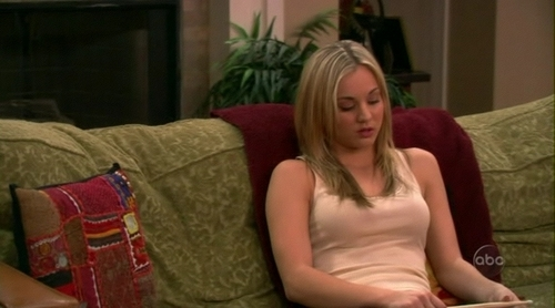 kaley cuoco images kaley on 8 simple rules wallpaper and background