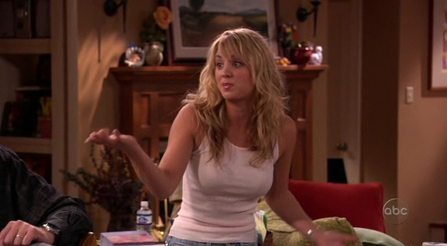 kaley on 8 simple rules   kaley cuoco image 5161376   fanpop