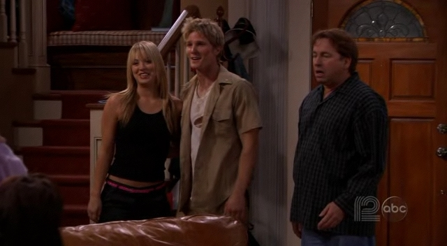 kaley on 8 simple rules   kaley cuoco image 5161450   fanpop