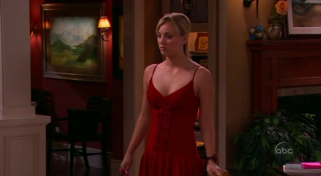 kaley on 8 simple rules   kaley cuoco image 5161587   fanpop