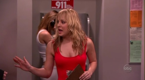 kaley on 8 simple rules   kaley cuoco image 5161781   fanpop