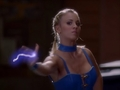 Kaley on 'Charmed' - kaley-cuoco screencap