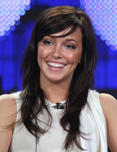 Katie Cassidy (old Ruby)