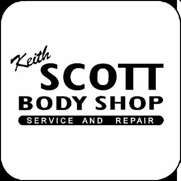 Keith Scott Body koop