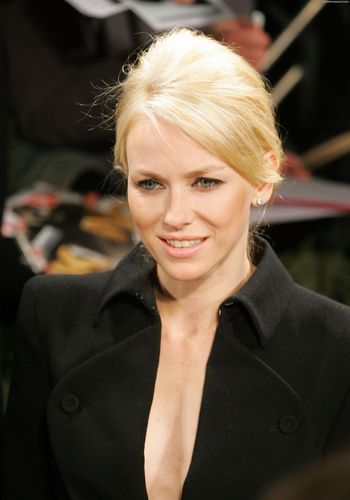 King Kong Premiere at Berlin (HQ) - December 7, 2005