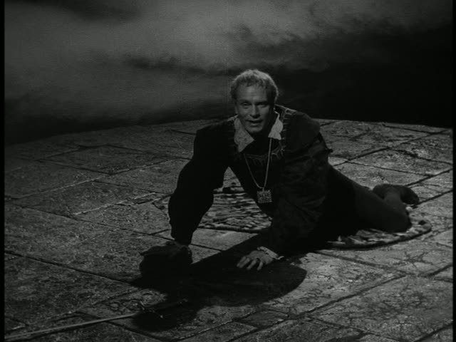 hamlet manhood Death and revenge in hamlet hamlet returns from wittenberg to honor his father's death, and is suddenly confronted with his father's ghost.