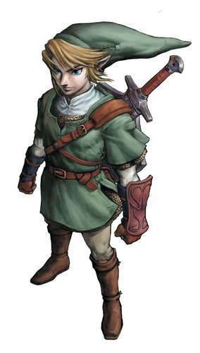 The Legend of Zelda wallpaper probably with a rifleman and a green beret titled Link