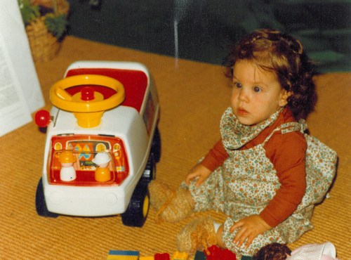Little Celina79