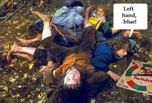 Lord of the Rings Spoof - lord-of-the-rings Photo