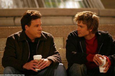 Lucas & Keith