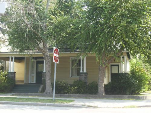 Lucas's House
