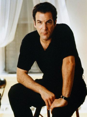 Mandy Patinkin - criminal-minds Photo