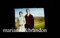 Marianne & Brandon