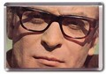 Michael Caine Fridge Magnet - michael-caine fan art