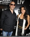 Michelle & Vin @ Fast & Furious Release - 2009 - michelle-rodriguez photo