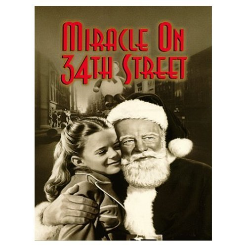 Miracle on 3th straße