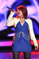 Allison--Motown Night - american-idol photo