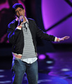 Anoop--Motown Night - american-idol photo