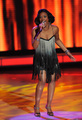 Lil--Motown Night  - american-idol photo