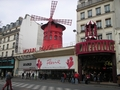 Moulin rouge - paris photo
