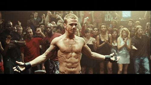 Never Back Down Screencaps.