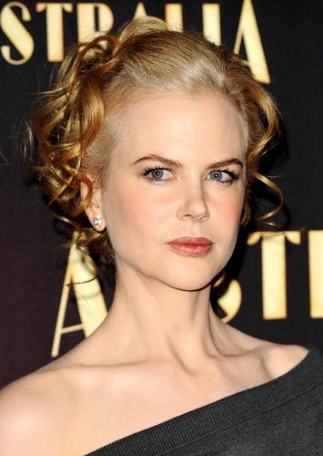 Nicole Kidman at Madrid Premiere