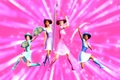 One for all and one for all! - barbie-movies photo