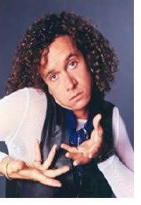 Pauly Shore - the-90s Photo