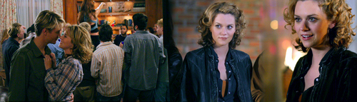 Peyton Sawyer Season 4
