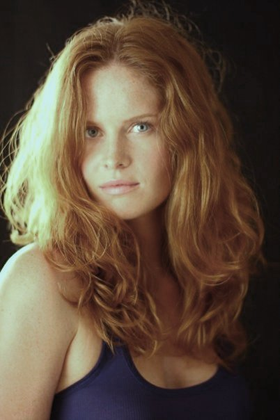 Hot Daily Celebrity Rebecca Mader Famous Photos