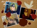 Rest in peace dei..... - deidara photo