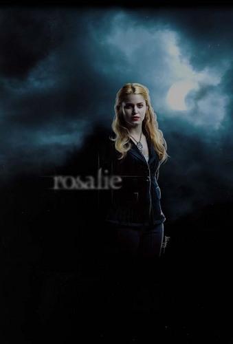 Rosalie<33