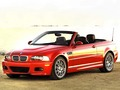 Rosalie's BMW M3 Convertable - twilight-series photo